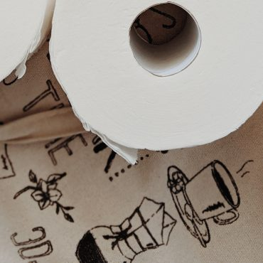 How The Toilet Paper Habit Can Grow, & Why India Will Remain